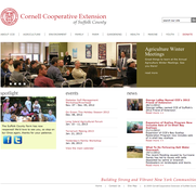 Cornell Cooperative Extension of Suffolk County